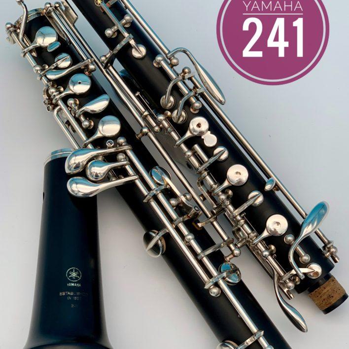 Beginner Oboe - 241 - photo 1
